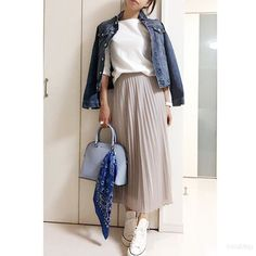 You are in the right place about Equestrian Fashion plus size Here we offer you the most beautiful pictures about the Equestrian Fashion ralph lauren you are looking for. When you examine the part of Muslim Fashion, Asian Fashion, Modest Fashion, Look Fashion, Skirt Fashion, Hijab Fashion, Fashion Outfits, Womens Fashion, Pleated Skirt Outfit