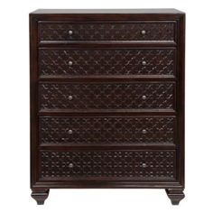 My new bedroom furniture?! Moroccan chest from Z Gallerie