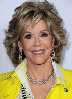 Jane Fonda - Albert L. Ortega/Getty Images