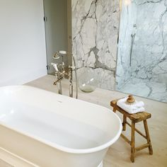 Incredible Chelsea House bathroom by Jo Cowen Architects.