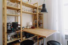 Двухкомнатная квартира топ-менеджера IKEA на«Маяковской». Изображение №37.