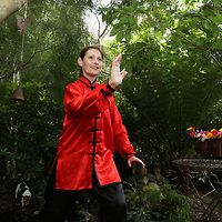 Rising Moon Tai Chi - Images | Mornington Peninsula Magazine Pics