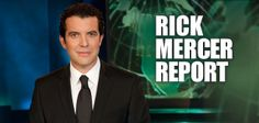 Rick Mercer was born on October 17, 1969 in St. John's, Newfoundland, Canada as Rick Vincent Mercer. He is a writer and actor, known for The Industry (1998), The Rick Mercer Report (2004) and Talking to Americans (2001).