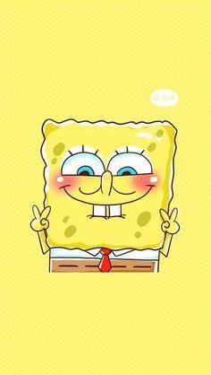 Spongebob :D emoji iphone png Wallpapers Tumblr, Tumblr Wallpaper, Screen Wallpaper, Cute Wallpapers, Wallpaper Backgrounds, Spongebob Iphone Wallpaper, Cartoon Wallpaper, Best Friend Wallpaper, Couple Wallpaper