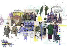 Jasmine Bennett — Northumbria Fashion Fashion Portfolio Layout, Fashion Design Sketchbook, Art Portfolio, Fashion Sketches, Inspiration Mode, Sketchbook Inspiration, Fashion Inspiration, Textiles Sketchbook, Art Sketchbook
