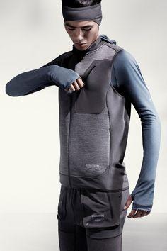 NEEDDD Nike x Undercover Gyakusou Holiday 2014 Collection