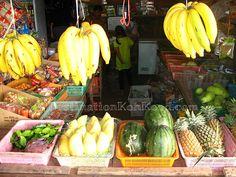 Captain Shop @ Koh Kood (Thailand)