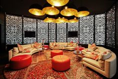 50 Best Interior Design Projects by Marcel Wanders | Best Interior Designers - Part 15