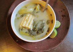 Mexican Soups: The Ultimate Winter Comfort Food - Hispanic Kitchen