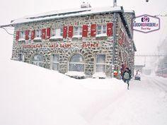 Trenino Rosso del Bernina: percorso, informazioni e consigli