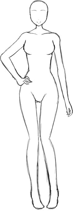 Girl Body Drawing Png Source by memeloverz ideas drawing Human Body Drawing, Drawing Body Poses, Woman Drawing, Tattoo Girls, Body Sketches, Drawing Sketches, Drawing Base, Figure Drawing, Woman Body Sketch