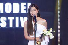 2016 Asia Model Awards 아시아모델상시상식 오연서