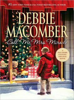 Great holiday book and Hallmark movie