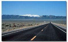 Route 50 Nevada - One hundred thousand years ago, acidic water began to dissolve rocks far below the surface of what is now eastern Nevada, eventually carving out a huge limestone cavern in the Great Basin
