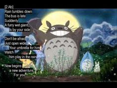 My Neighbor Totoro - Hayao Miyazaki, dir. - Studio Ghibli, Japan Totoro never fails to lift my spirits. Hayao Miyazaki, The Cat Returns, Walt Disney Pictures, Pretty Cure, Totoro Pillow, Studio Ghibli Films, Anime Studio, My Neighbour Totoro, Bon Film