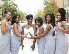Zeta Phi Beta, Delta Sigma Theta & Alpha Kappa Alpha represent!