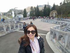 A place where i feel I'm in Paradise...Lourdes Francia