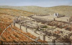 Sermon Illustrations, Ancient Discoveries, Temple Mount, Ancient Near East, Christian Pictures, Classical Antiquity, Walled City, 1st Century, Ancient Architecture