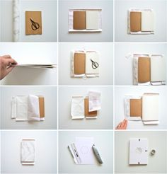 how to cover notebook with contact paper
