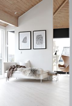 home style guide: the scandinavian look | w♥h blog features