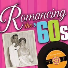 What a great collections of classic love songs from the 60's!