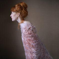 Pink Secret-Leaning Towards (by Katherine Daykin)