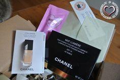 Mein neues Kompakt-Makeup von Chanel - http://www.vickyliebtdich.at/mein-neues-kompakt-makeup-von-chanel/