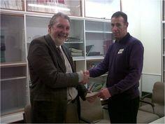 Wesley Buchanan personal charity Groote Schuur Hospital