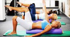 Imagen representativa: Pilates para un cuerpo en biquini