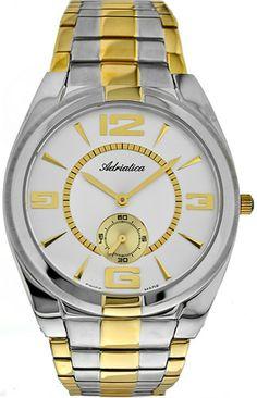 Zegarek męski Adriatica A1081.2153Q - sklep internetowy www.zegarek.net