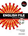 A new edition of the best-selling English File, improved throughout with brand new digital components to use inside and outside the classroom. English File Third edition - the best way to ge. English File, English Book, English Lessons, Esl Lessons, English Grammar Worksheets, Learn English Grammar, Teaching English, English Language, Grammar Book