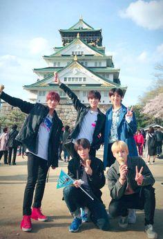 nct life in osaka Nct Taeyong, Jaehyun, Nct 127, Cute Lockscreens, Nct Taeil, Nct Life, Johnny Seo, Sm Rookies, Na Jaemin