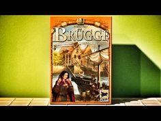 Brügge die Stadt am Zwin (Erweiterung) - Board Game Review #38