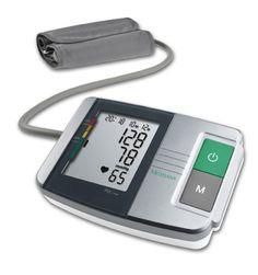 Medisana MTS Blutdruckmessger�t (mit Arrhytmie-Anzeige + Einstufung der Messwerte durch Ampelskala)