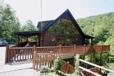 GREAT LOCATION, CUSTOM LOG HOME, Fully furnished and a great client base on the…