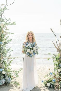 Concept   Photography: Courtney Simpson Photography | Stylist   Coordinator: Devoted Wolf Events | Floral Design: Layers of Lovely Floral Design Concept Photography, Groom Looks, Strictly Weddings, White Button Up, Button Up Dress, Bridesmaid Dresses, Wedding Dresses, Bridal Gowns, Destination Wedding