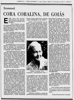Cora Coralina ganha filme sobre sua vida - Cultura - Estadão