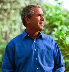 president bush essay