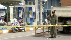 Thailand bomb attacks the work of 'at least' 20 people: police | Reuters