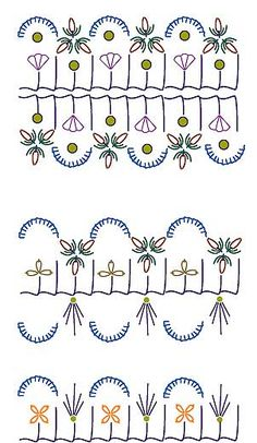 Embroidery Stitches Ideas Stitch combinations for crazy quilting Crazy Quilting, Patchwork Quilting, Crazy Quilt Stitches, Crazy Quilt Blocks, Crazy Patchwork, Quilt Stitching, Embroidery Designs, Hand Embroidery Stitches, Vintage Embroidery
