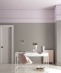 Soft Focus Curated Color Palette - 2019 Color Trends by Behr Paint Interior Paint Colors, Gray Interior, Interior Walls, Interior Design Living Room, Interior Shop, Interior Painting, Interior Plants, Interior Trim, Paint Colours