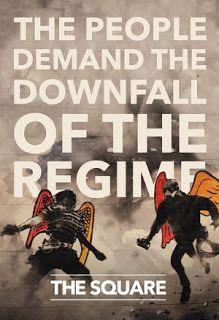 NOTIREBELDE: The Square - Documental sobre la caida del régimen...