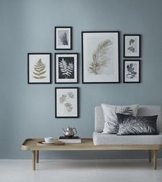 gallery wall - #Gallery #wall