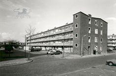 hagedoornplein 1986 Historisch Centrum Leeuwarden - Beeldbank Leeuwarden