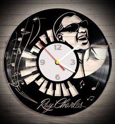 b0c29b27 644 Best Record Clocks images in 2019 | Record clock, Clock, Vinyl ...