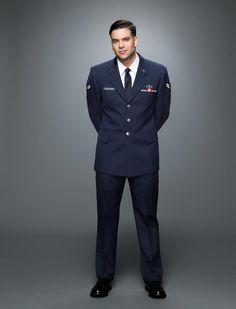 Mark Salling as Noah Puckerman in Glee Season 6 Glee Puck, Glee Season 6, Noah Puckerman, Mark Salling, Glee Club, Susa, Chris Colfer, Cory Monteith, Popular Shows