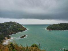 Сезон дождей в Таиланде, погода на Пхукете
