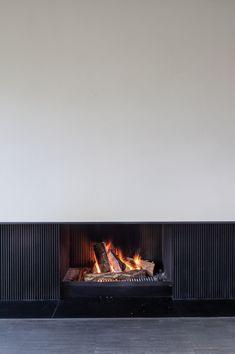 Refurbishment single family house Ternat - Projects - pascal francois - architects