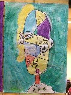 2. Klasse Picasso