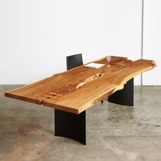 9.5' table  #UrbanHardwoods #SalvagedWood
